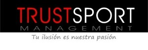 Logo Trust Sports Management - Experiencia Coaching