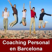 Sesiones de Coaching Personal en Barcelona